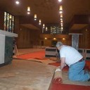Church Renovation 2003 photo album thumbnail 55
