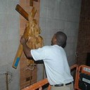 Church Renovation 2003 photo album thumbnail 7