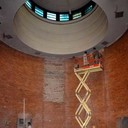 Church Renovation 2003 photo album thumbnail 12