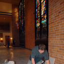 Church Renovation 2003 photo album thumbnail 37