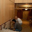 Church Renovation 2003 photo album thumbnail 79