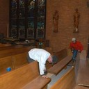 Church Renovation 2003 photo album thumbnail 35