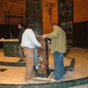 Church Renovation 2003 photo album thumbnail 73
