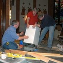 Church Renovation 2003 photo album thumbnail 83