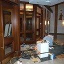 Church Renovation 2003 photo album thumbnail 54